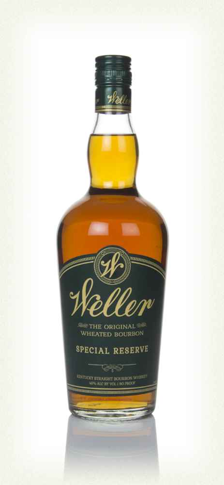 Weller The Original Wheated Bourbon Special Reserve 750ml