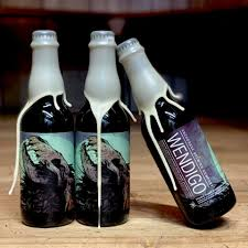 Anchorage Brewing Wendigo 375ml
