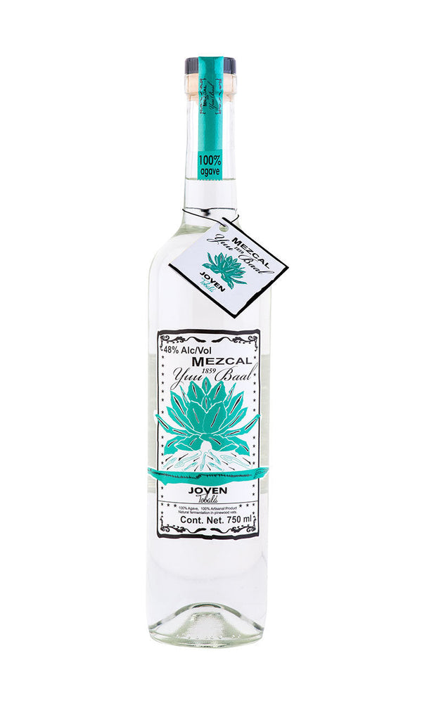 Yuu Baal Tobala Mezcal 750 ml