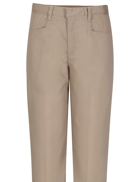 Girls Pants Khaki