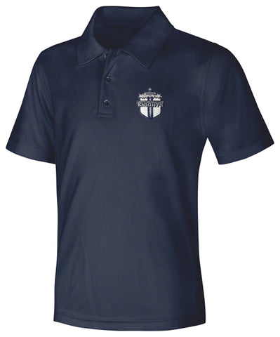 DryFit Polo LCA Navy