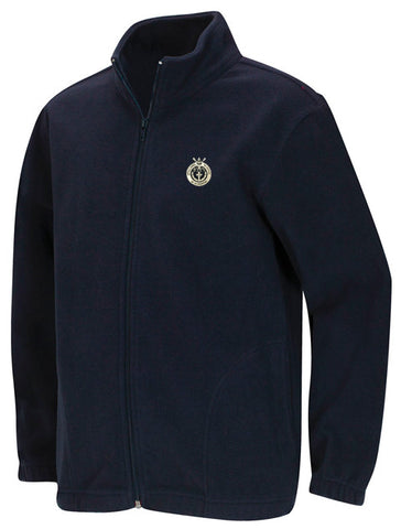 Fleece Jacket: ESA Crest