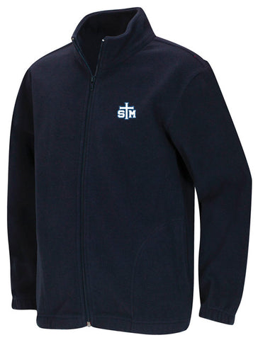 Fleece Jacket CR STM