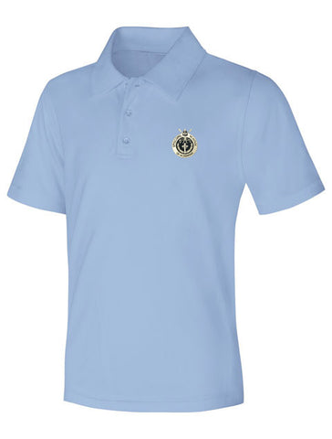 DryFit Polo: ESA Crest 3 colors