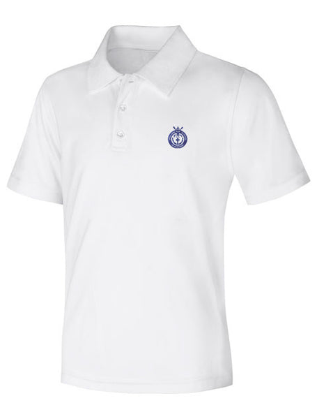DryFit Polo ESA Crest 4 colors