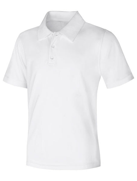 DryFit Polo Youth: 7 Colors