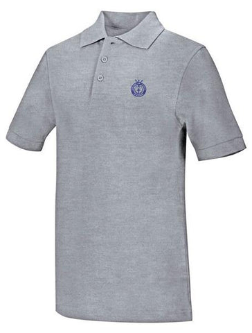 Jersey Polo ESA Crest 4 Colors