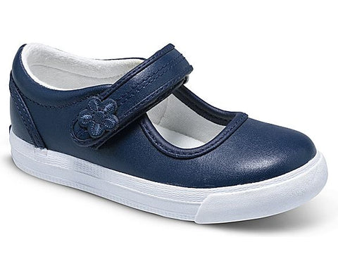 Keds Mary Jane Shoe: Navy