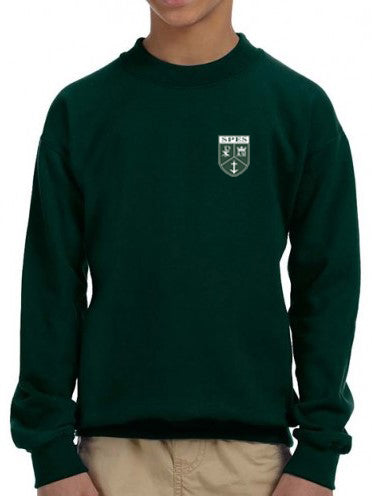 Crewneck Forest SPES
