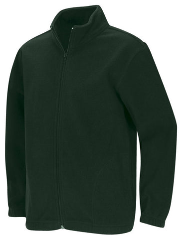 Fleece Jacket Youth 4 Colors