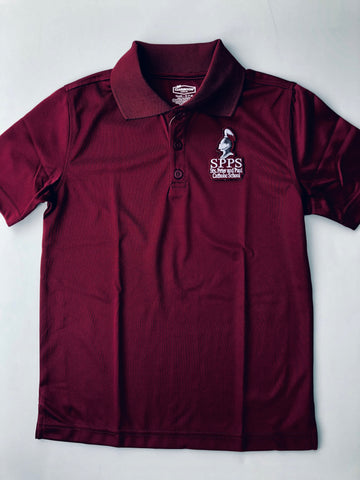DryFit Polo SPPS