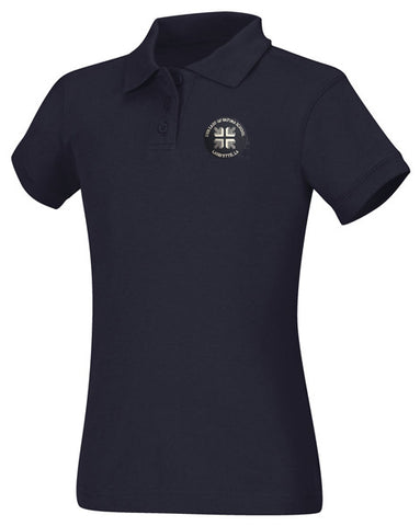 Girls Jersey Polo Fatima