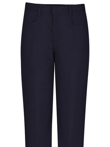 Girls Pants Navy
