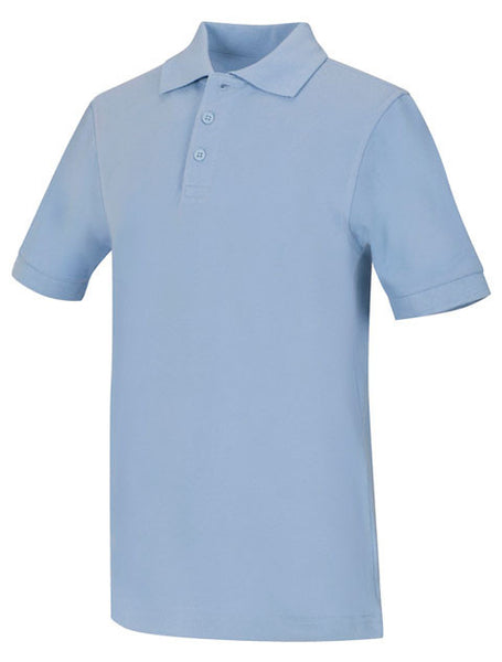Youth SS Jersey Polo 6 Colors