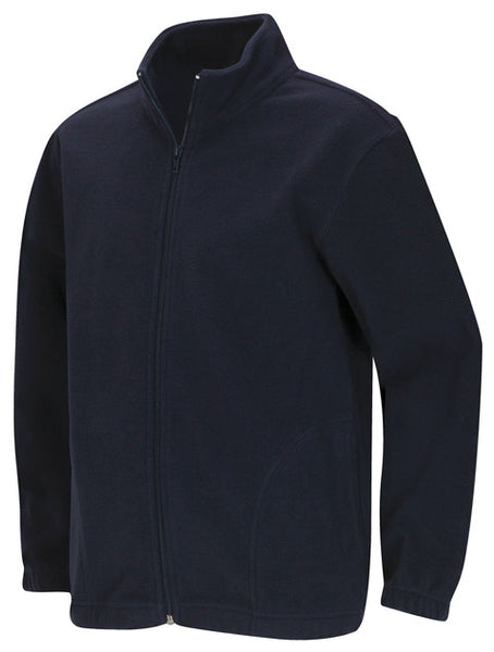 Fleece Jacket Adult 4 Colors