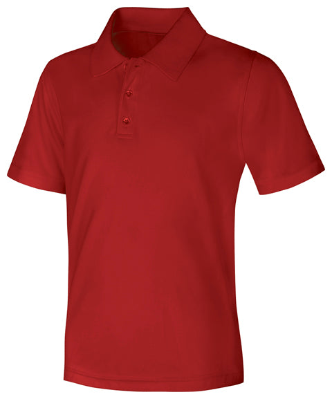 DryFit Polo Adult 7 Colors