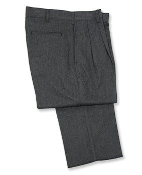TriBlend Slacks Grey