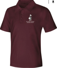 DryFit Polo SPPS Fan