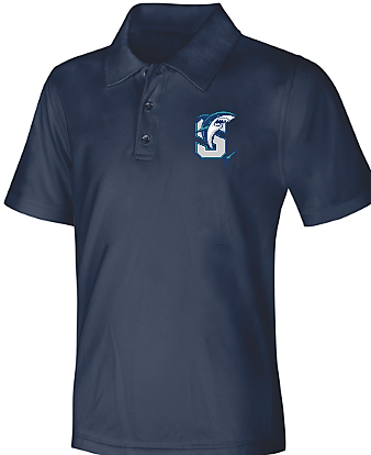 DryFit Polo SHS 2 Colors