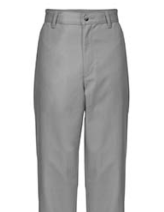 Boys Pants Grey