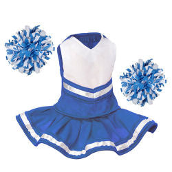 Doll Cheer Set 8 Colors