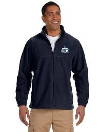 Fleece Jacket HR STM