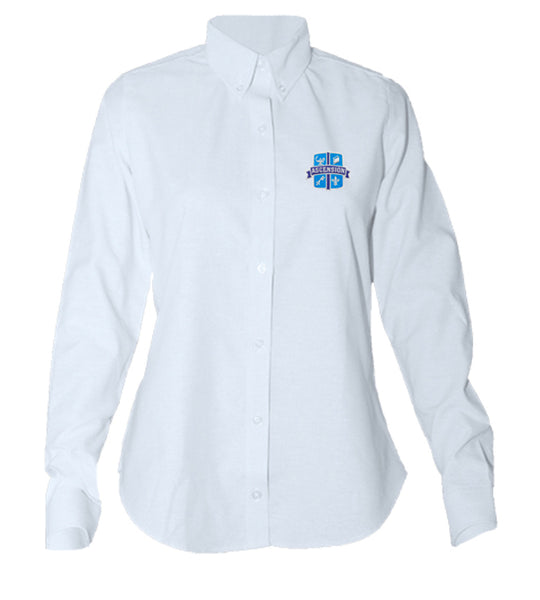 Girls Oxford LS Ascension