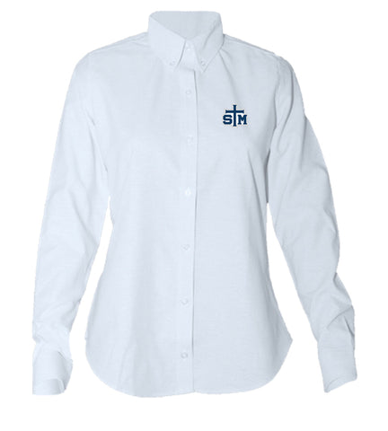 Girls Oxford LS STM