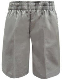 Pull-On Shorts SPPS Grey