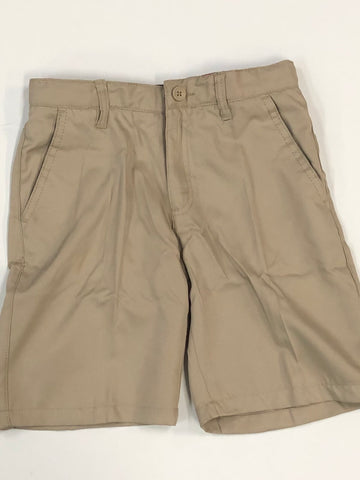 Boys Shorts DryFit Khaki