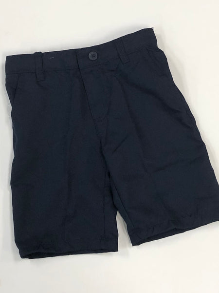 Boys Shorts DryFit Navy