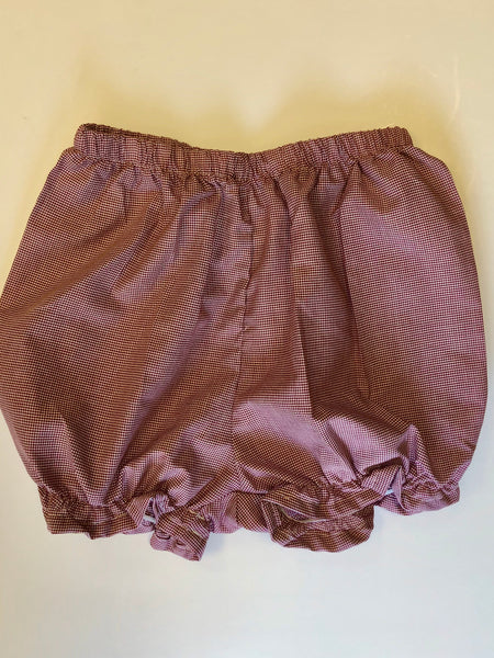 Bloomers for SPPS Dress