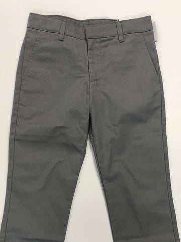 Girls Pants LCA Grey