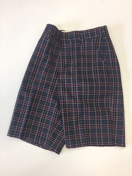 Walk Shorts Plaid 6T