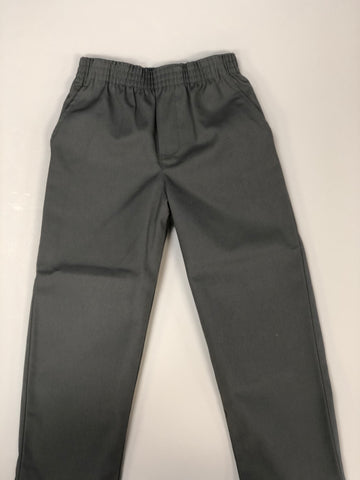 Pull-On Pants LCA Grey