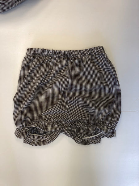 Bloomers for CCS Dress
