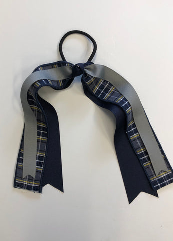 Hair Accessories Plaid 42