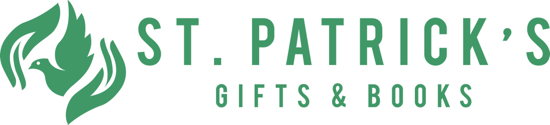St. Patrick's Gifts & Books