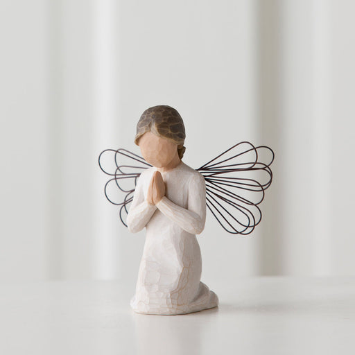 Angel of Prayer Willow Tree Figurine