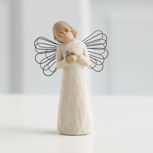 Angel of Healing Willow Tree Figurine