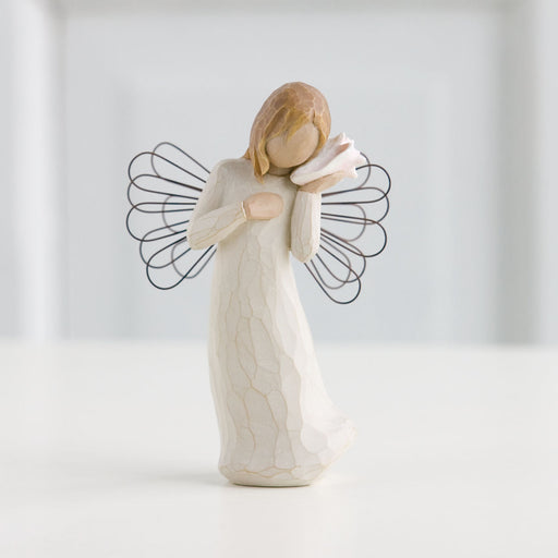 Remembrance Figurine 5.5""