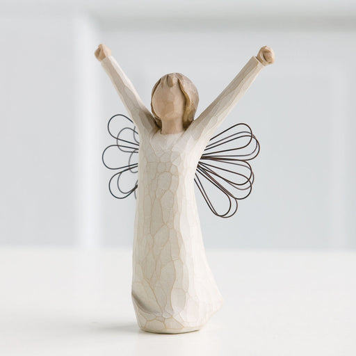 Courage Willow Tree Figurine