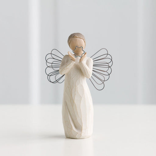 Bright Star Willow Tree Figurine