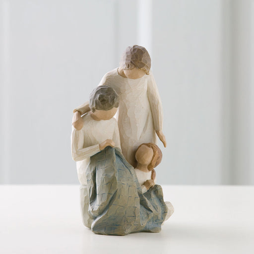 Generations Willow Tree Figurine