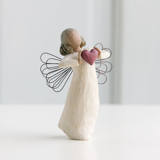 With Love Figurine 5.5""