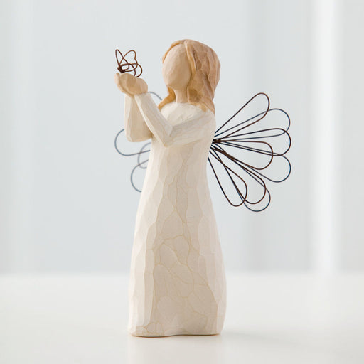 Angel of Freedom Willow Tree Figurine