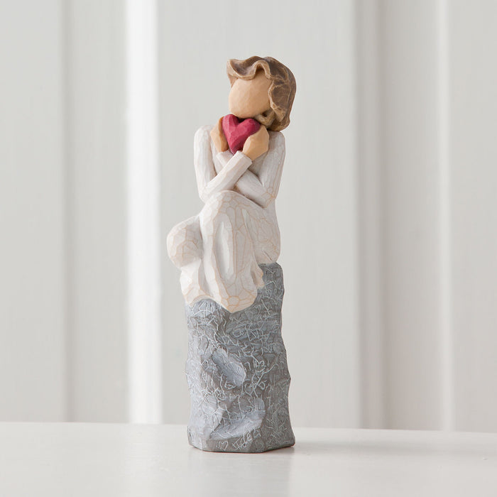 Always Willow Tree Figurine