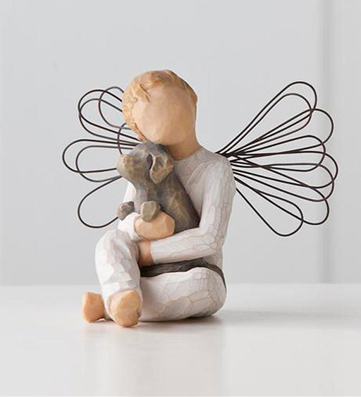 Angel of Comfort Willow Tree Figurine