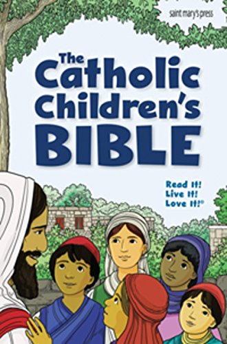 The Catholic Children's Bible (Hardcover)