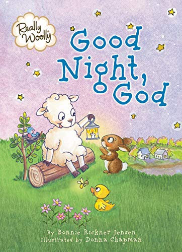 Good Night, God by Bonnie Rickner Jensen